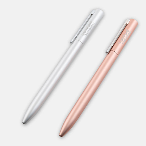 Matte Aluminum Ball Pen