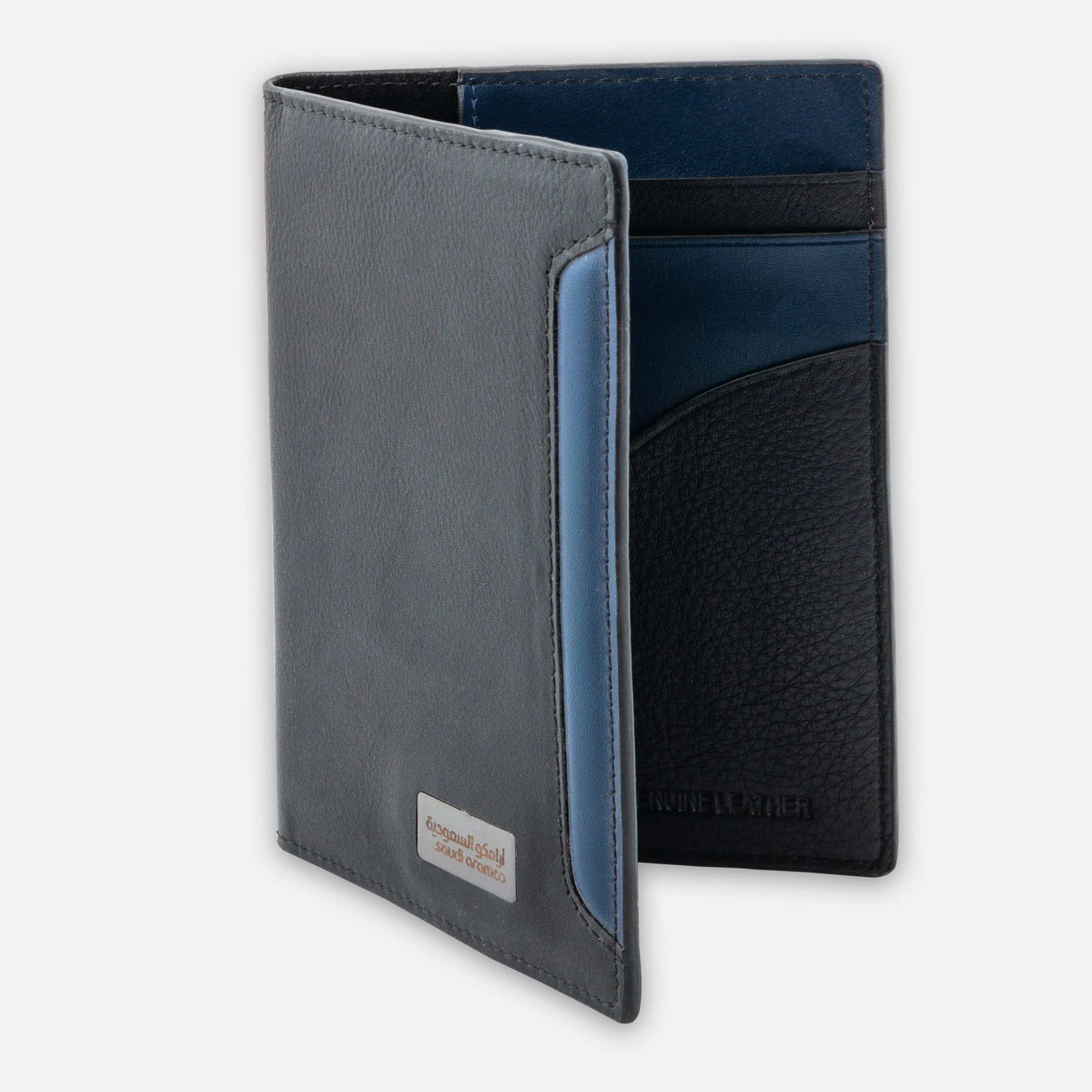 Soft Genuine Leather Passport holder