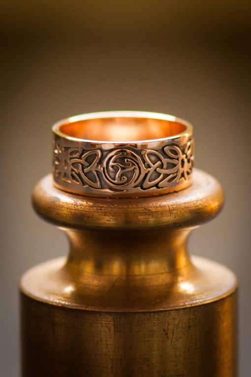 Pictish Ring