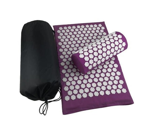 Tapis acupression LOTUS