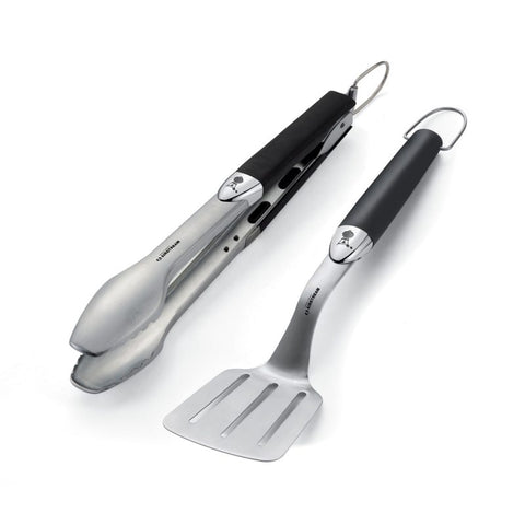 Airstream Grill Tool Set by Weber