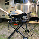 Grill Cart by Weber