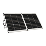 90-Watt Portable Solar Kit
