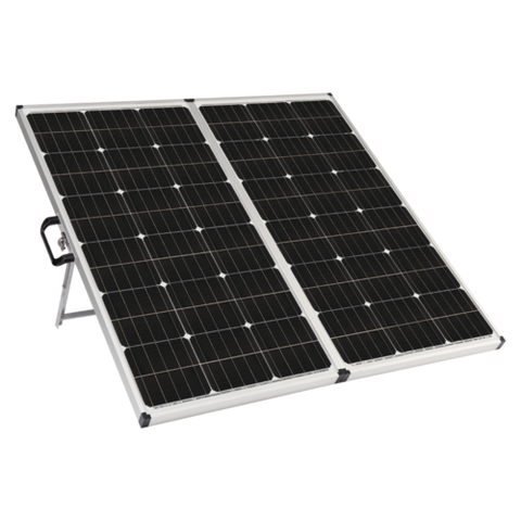 180-Watt Portable Solar Kit