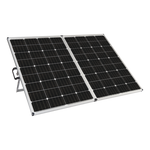 230-Watt Portable Solar Kit