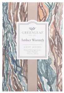 Duftsachet / Amber Warmth