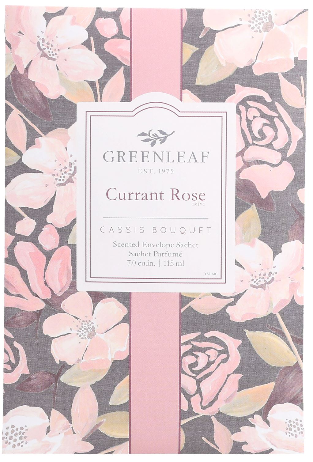 Duftsachet / Currant Rose