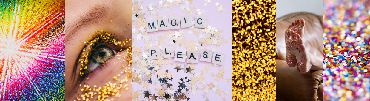 Magic Please, party collectie