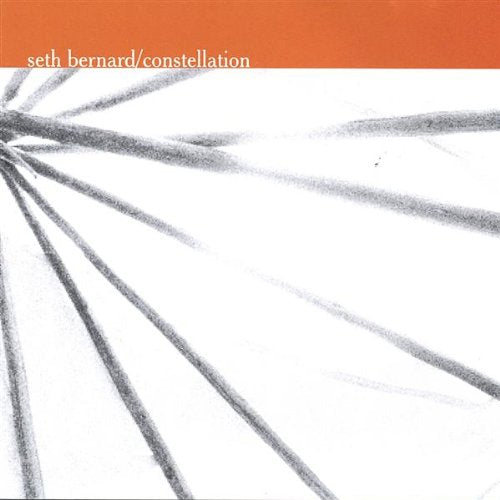 Seth Bernard - Constellation CD