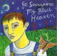 Load image into Gallery viewer, Jo Serrapere - My Blue Heaven CD
