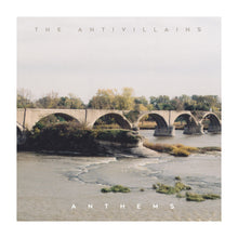 Load image into Gallery viewer, The Antivillains - Anthems CD