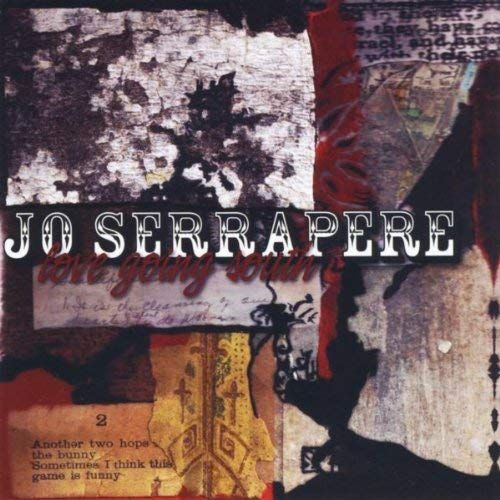 Jo Serrapere - Love Going South CD