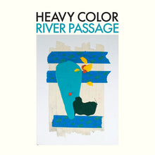 Load image into Gallery viewer, Heavy Color - River Passage CD