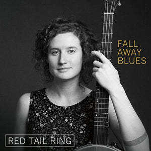 Red Tail Ring - Fall Away Blues CD