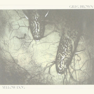Greg Brown - Yellow Dog CD