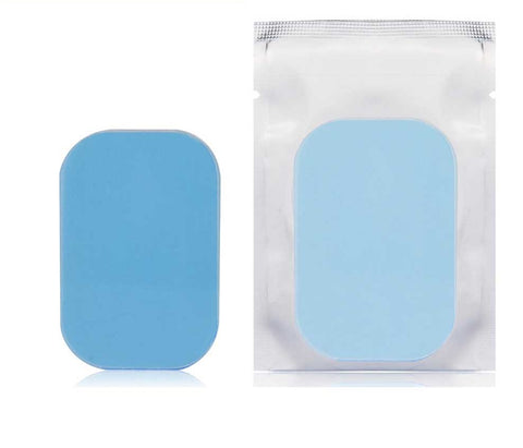 20 PCS REPLACEMENT GEL PADS MUSCLE STIMULATOR