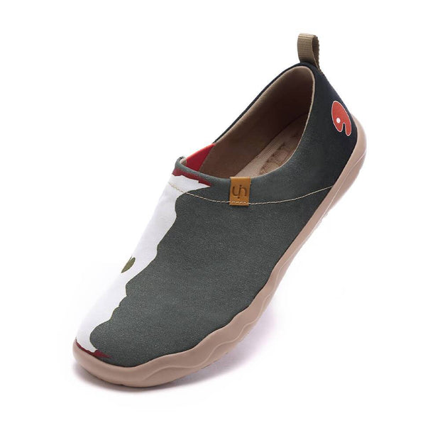 UIN Footwear Men You & Me Pre-sale (Pre-sale) Canvas loafers