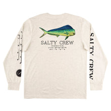 Load image into Gallery viewer, Salty Crew Angry Bull L/S Tech Tee