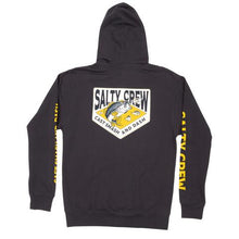 Load image into Gallery viewer, Salty Crew Sneak Attack Fleece Zip