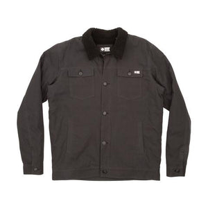 Salty Crew Bait Barge Jacket