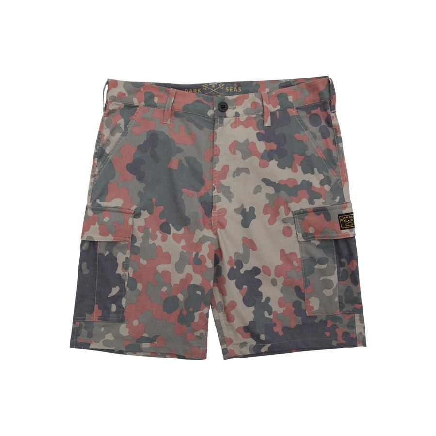 Dark Seas Boardshort First Mate Amphibious