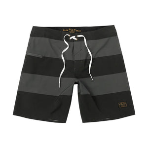 Dark Seas Boardshort 19""