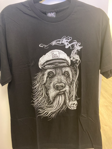 A Lost Cause Salty Sea Dog T