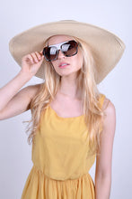 Load image into Gallery viewer, Wide Brim Floppy Hat