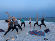 Load image into Gallery viewer, Yoga and Beach Day at the Islander