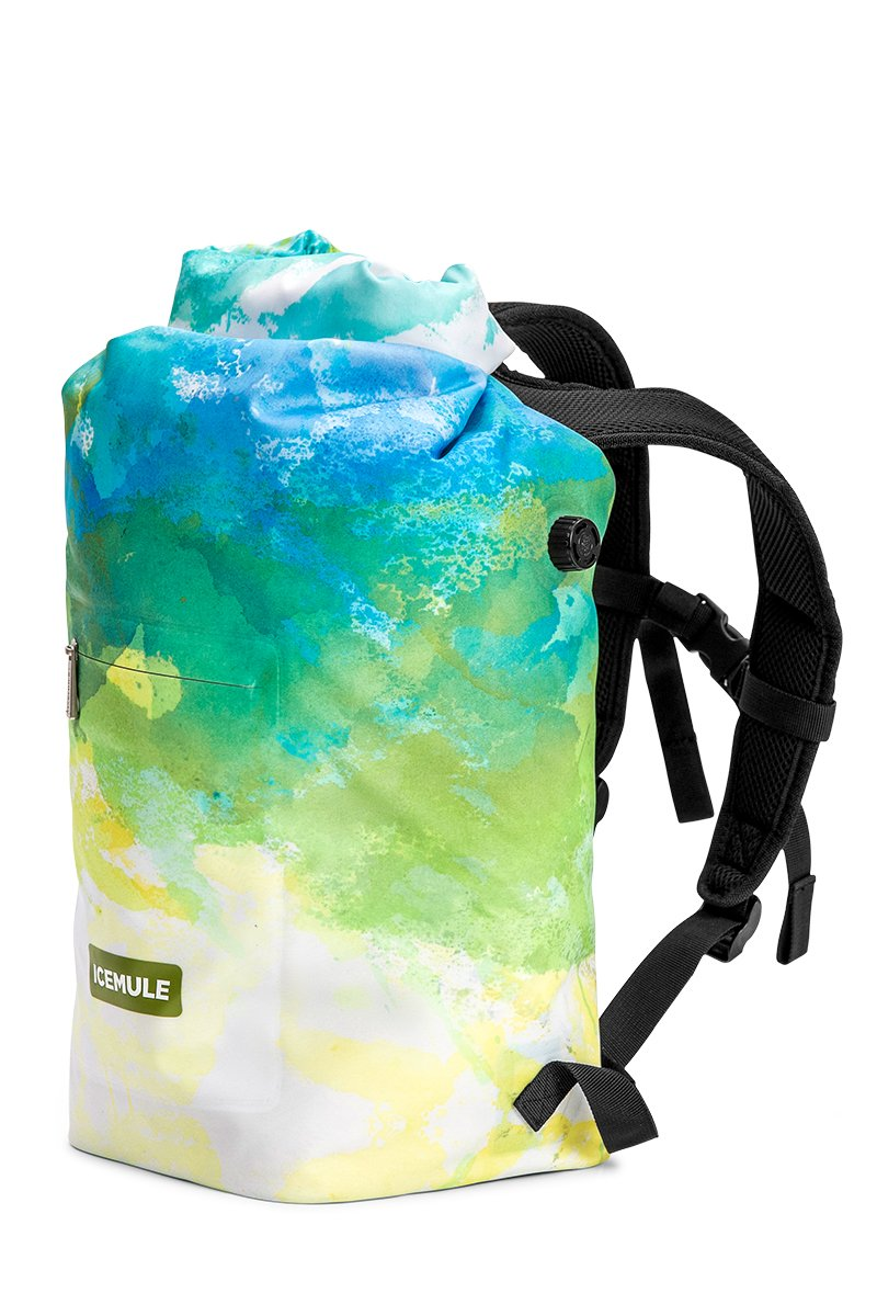 Ice Mule Jaunt Cooler, 15L Large