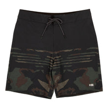 "Load image into Gallery viewer, Salty Crew Ripple 20"" Boardshort-Camo"