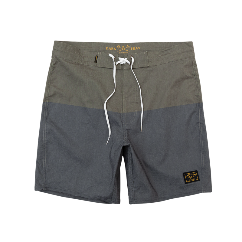 Dark Seas Boardshort 17