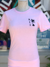 Load image into Gallery viewer, ALC Stranded Boyfriend Tee-Pink