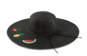 A Odiva Beach hats