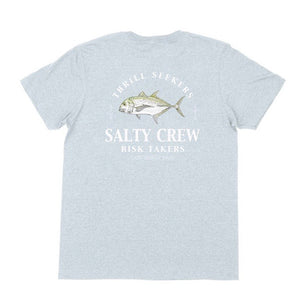 Salty Crew Thrill Seekers tee