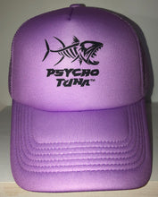 Load image into Gallery viewer, Psycho Tuna Trucker Hats