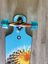 Load image into Gallery viewer, Sector Nine drop thru longboard