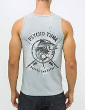 Load image into Gallery viewer, Psycho Tuna Tee Shirt