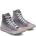Chuck Taylor All Star Canvas Used Alta Grigio