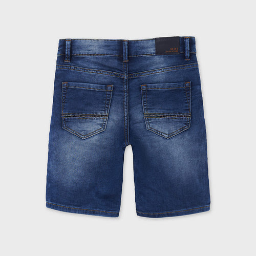 Bermuda Urban soft denim