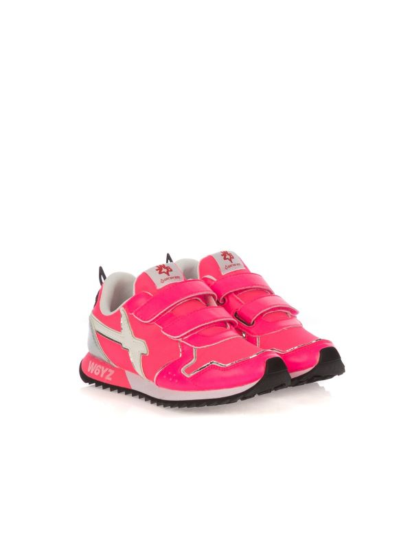 Sneakers Jet-J Sprint  Fuxia