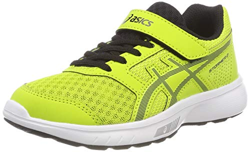 Running Stormer 2 PS Giallo