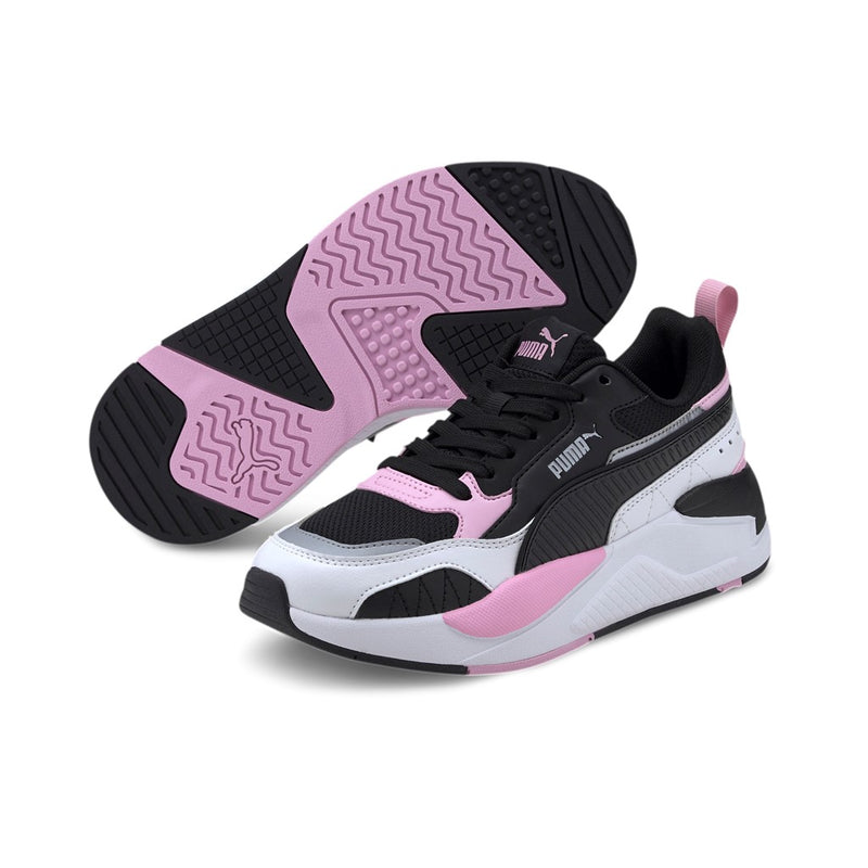 X-Ray 2 Square AC PS Black-Pink
