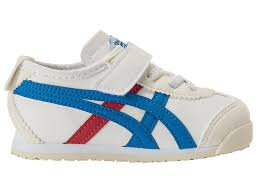 Sneakers Mexico 66 ts Cream/Blue