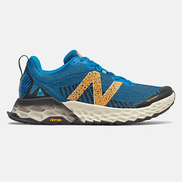 Scarpa V6 performance trail uomo blu