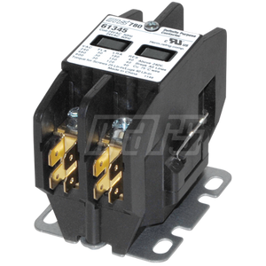61426 - Contactor: 2 Pole 30 Amp 120V Coil