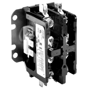 Contactor: 2 Pole 30 Amp 24V Coil  - 91321