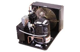 AWG4524EXTXM - Air Cooled Condensing Unit
