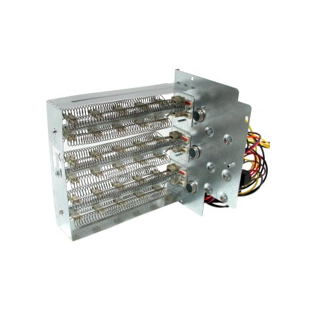 15 Kw Electric Heat Kit With Circuit Breaker  - WBC1504SV