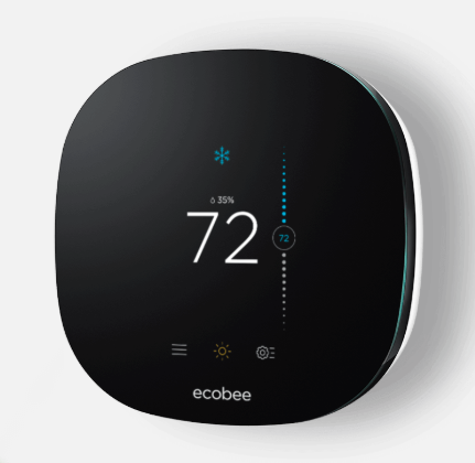 Wifi Enabled Smart Thermostat  - EB-STATE3LTP-02